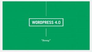wordpress-4-0-benny