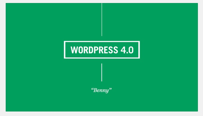 wordpress-4-0-benny