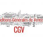 Les CGV