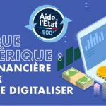 Chèque numérique de 500€